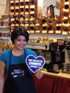 Ana's On Main Street