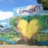 Community Mural Cottonwood AZ