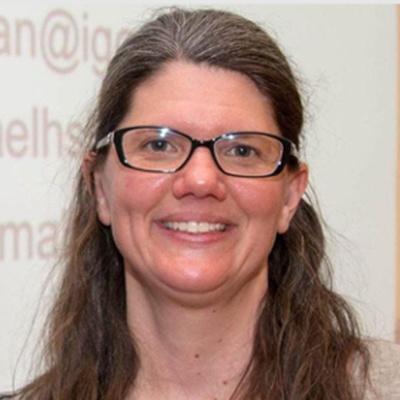headshot if Jen Risley success coach for successful crowdfunding